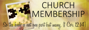 church-membership